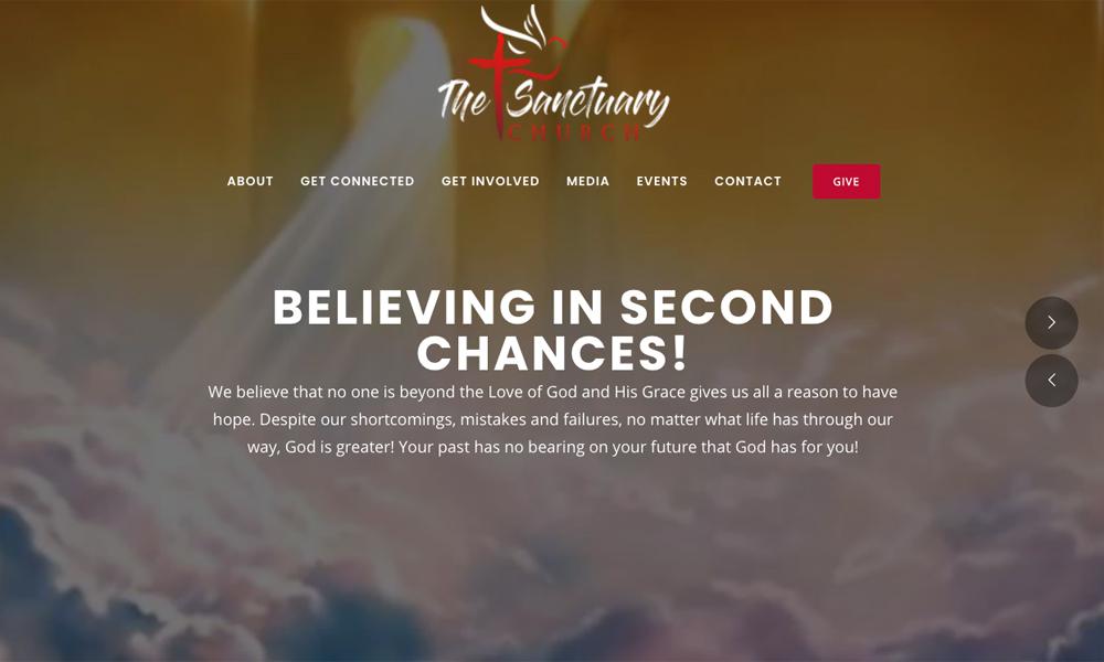 The Sanctuary Church