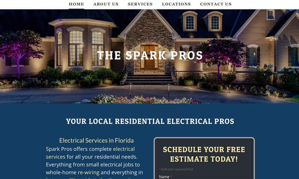 The Spark Pros