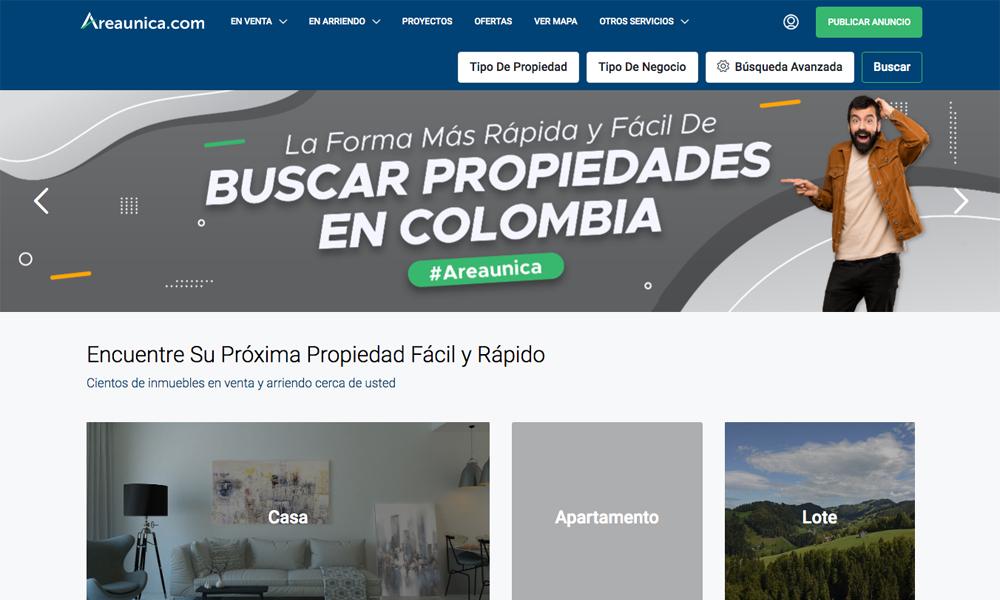 Areaunica.com