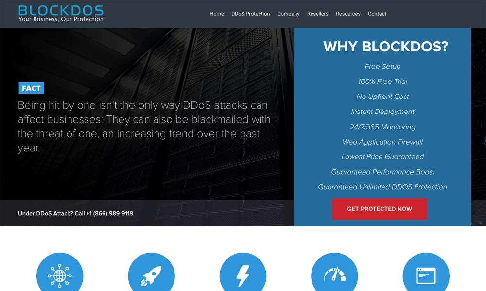 BlockDoS