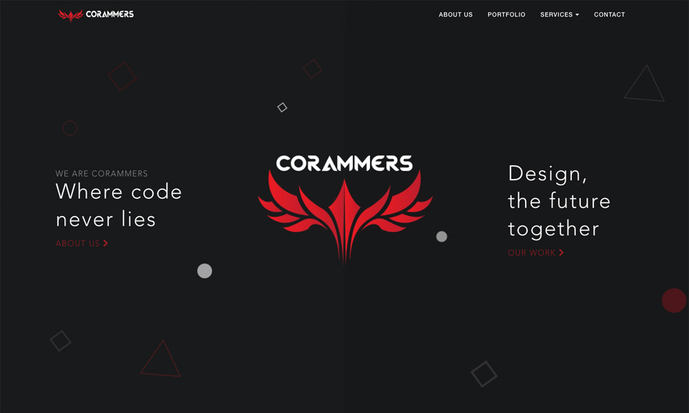 Corammers