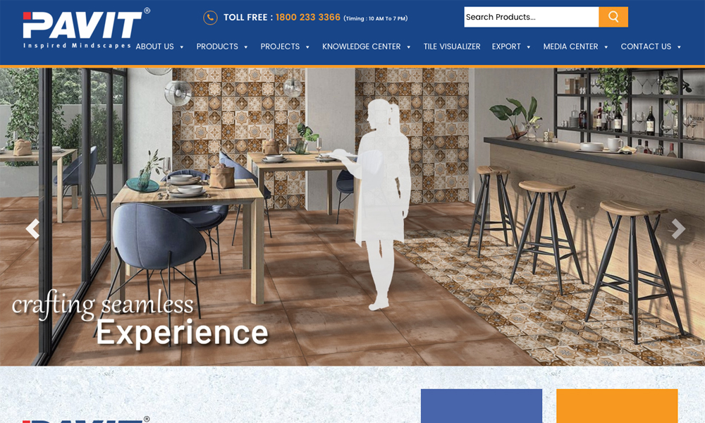 Pavit Ceramics Pvt. Ltd