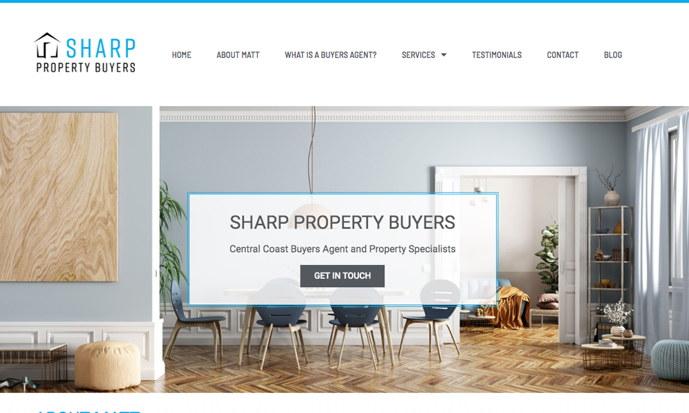 Sharp Property Buyers