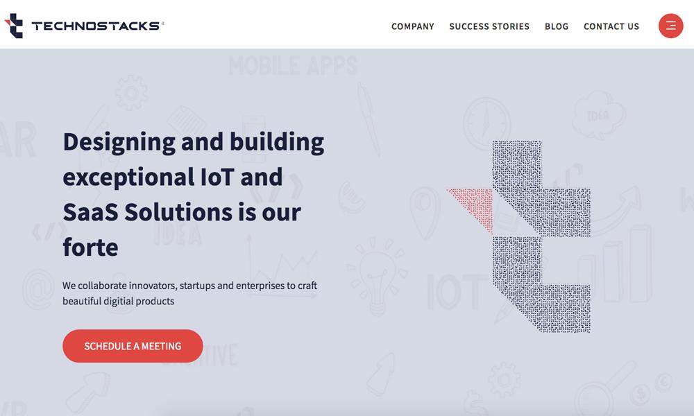 Technostacks Infotech Pvt. Ltd.