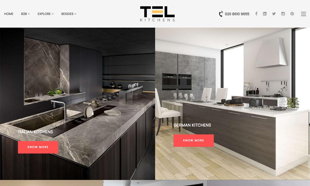 TEL Kitchens
