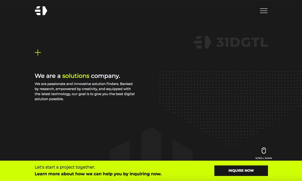 Thirty One Digital Media Solutions, Inc.