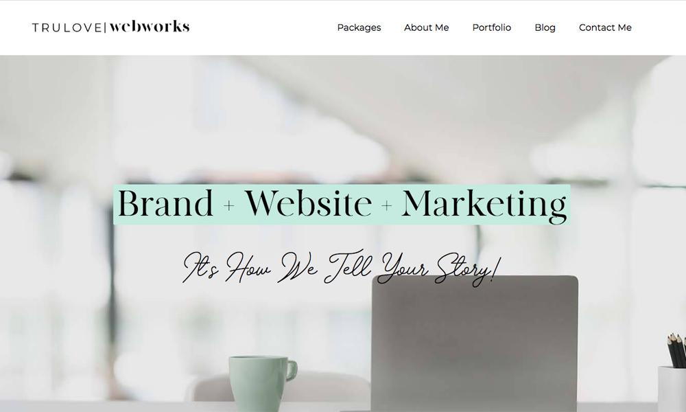 Trulove Webworks
