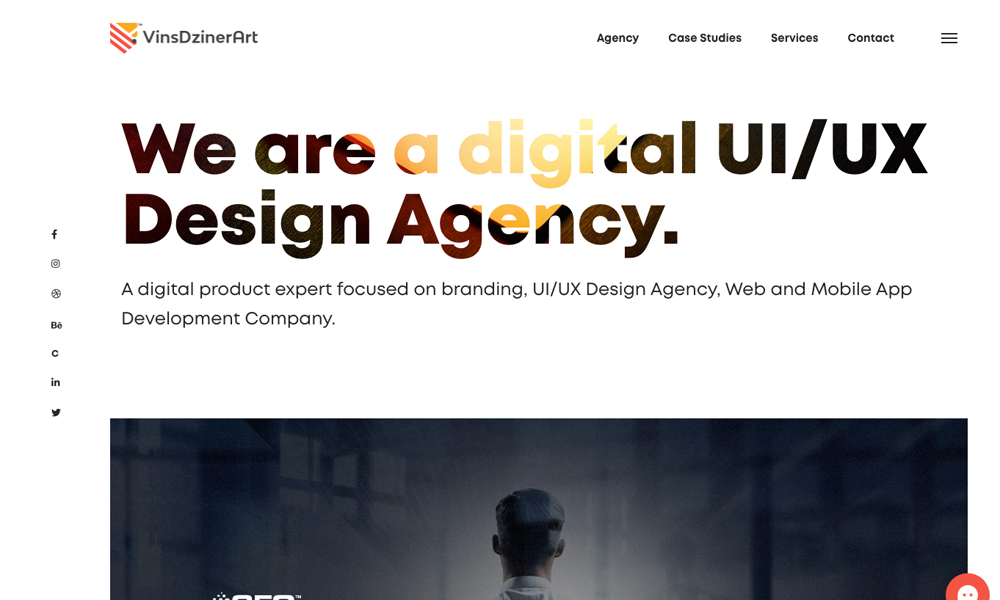 VinsDzinerArt™ Agency