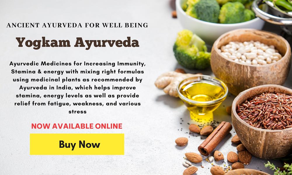 Yogkam Ayurveda