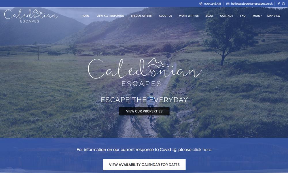 Caledonian Escapes