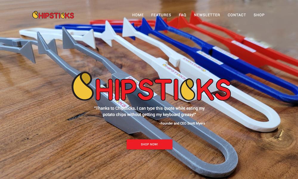 ChipSticks