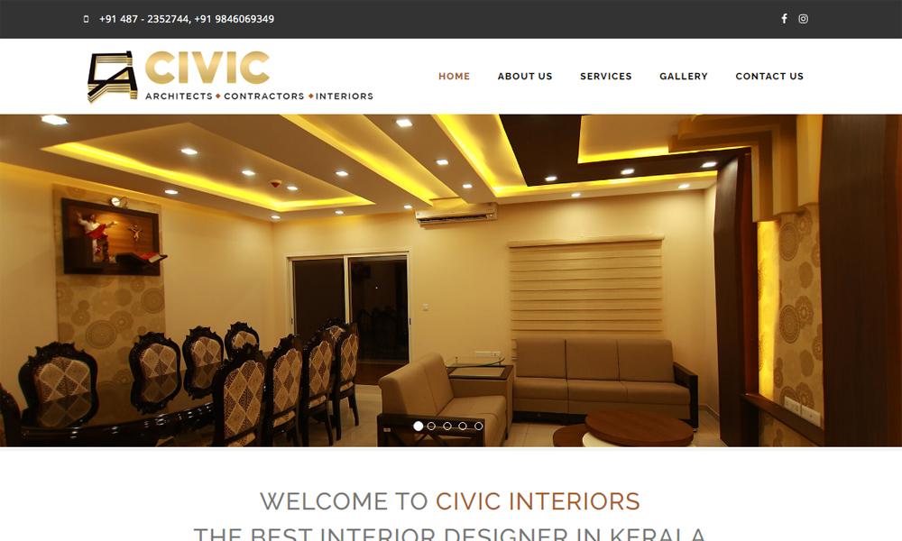 Civic Interiors