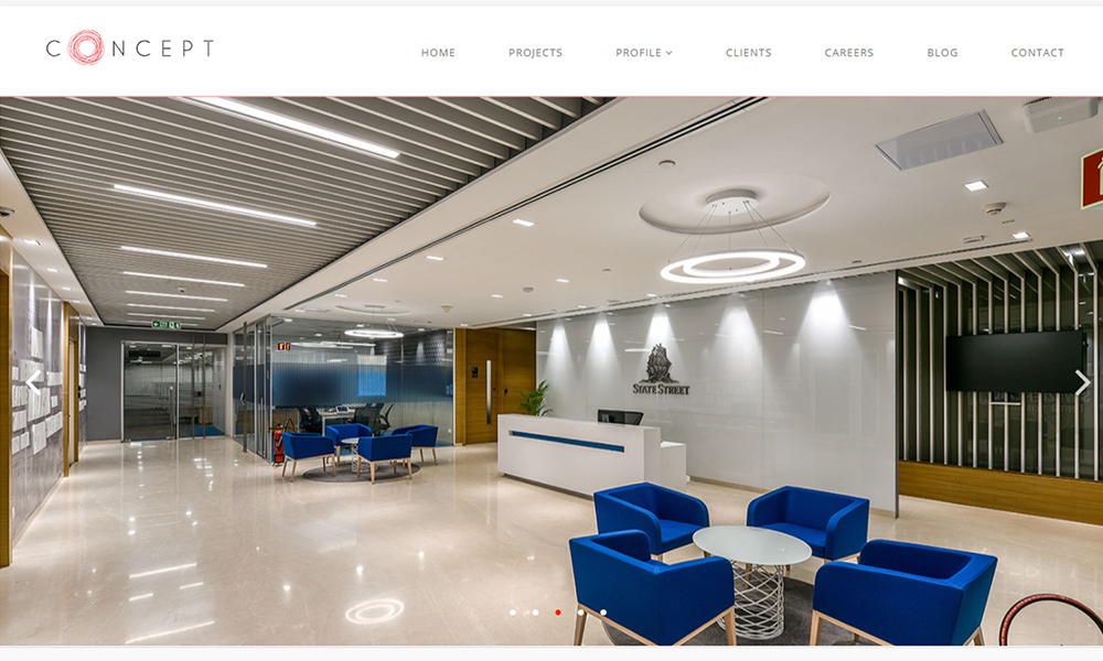 Concept Consilio Architects