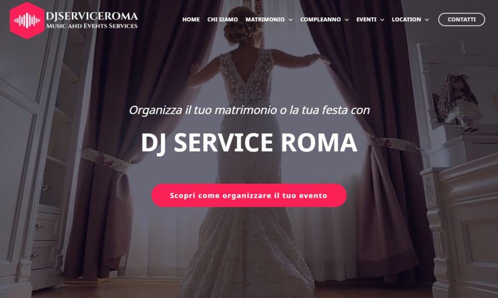 DJ Service Roma