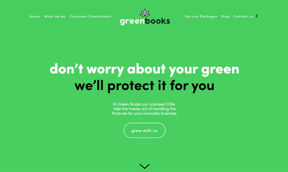 Greenbooks CPA