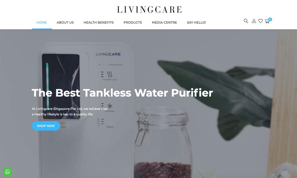 Livingcare