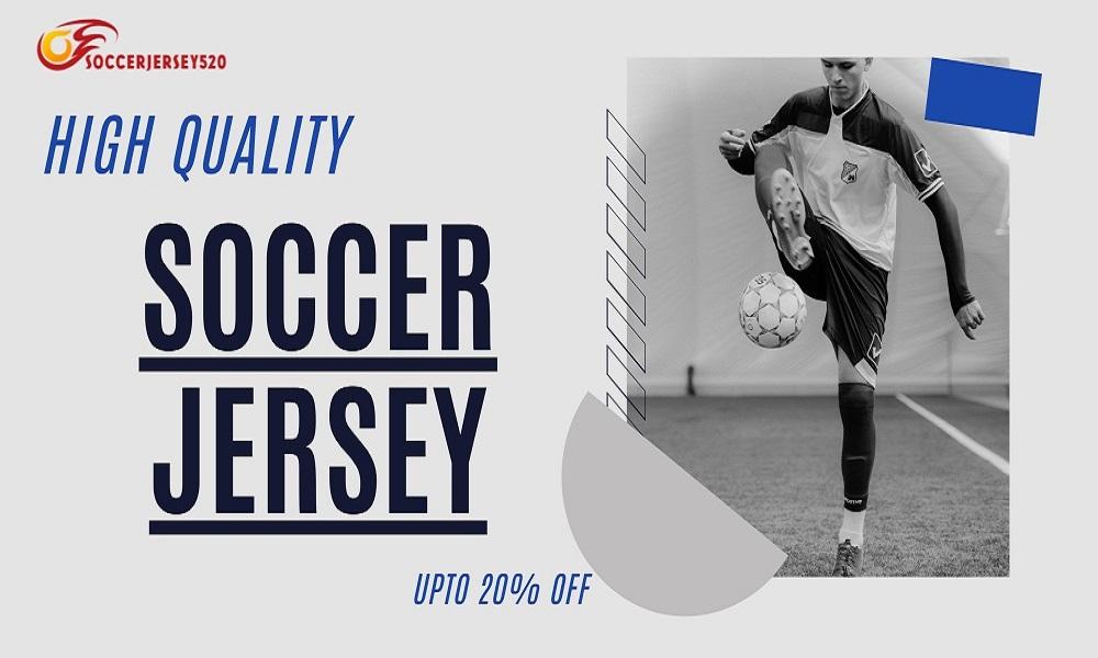 SoccerJersey520
