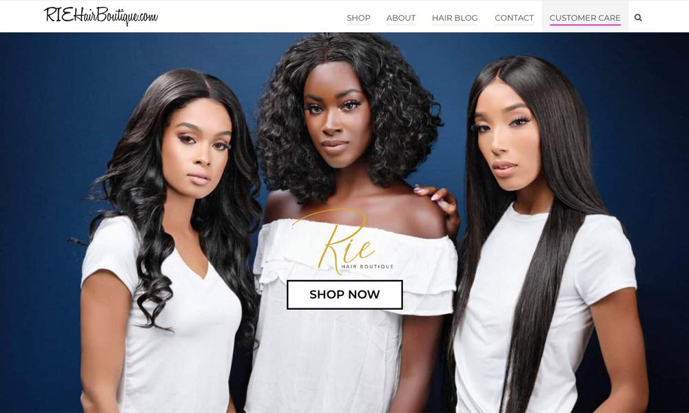 RIE Hair Boutique