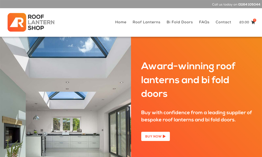 Roof Lantern Shop