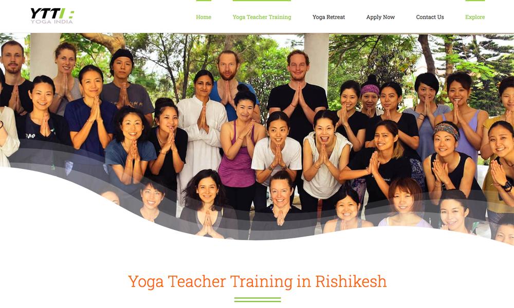 Sai Yoga Ashram Rishikesh