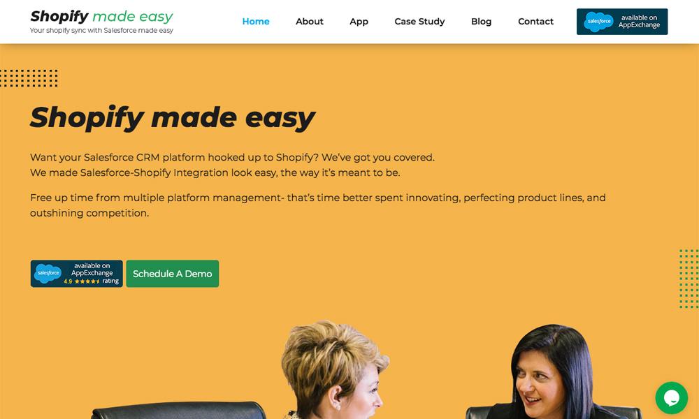 Shopify Made Easyy