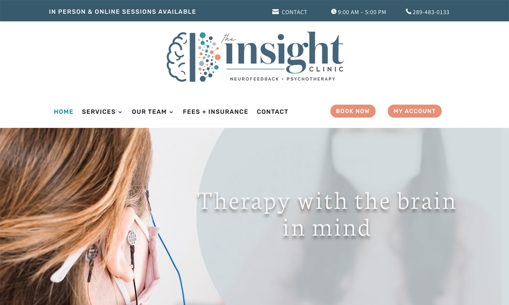 The Insight Clinic
