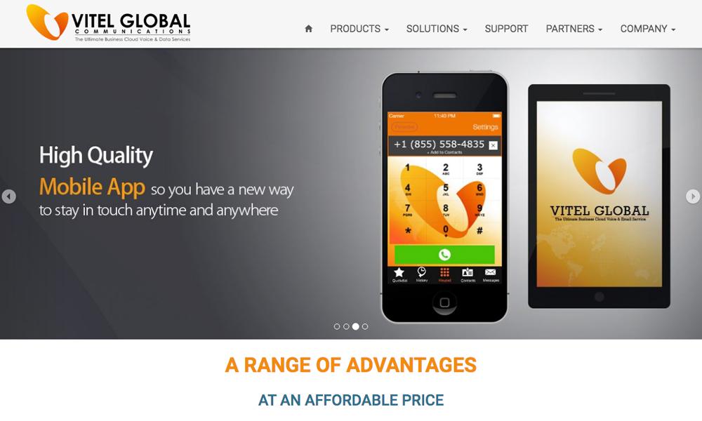 Vitel Global Communications