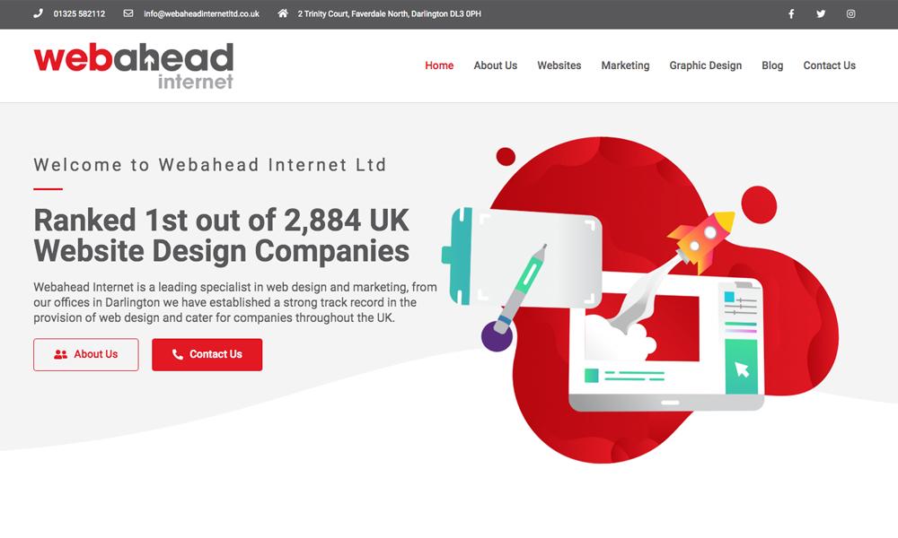 Webahead Internet Ltd