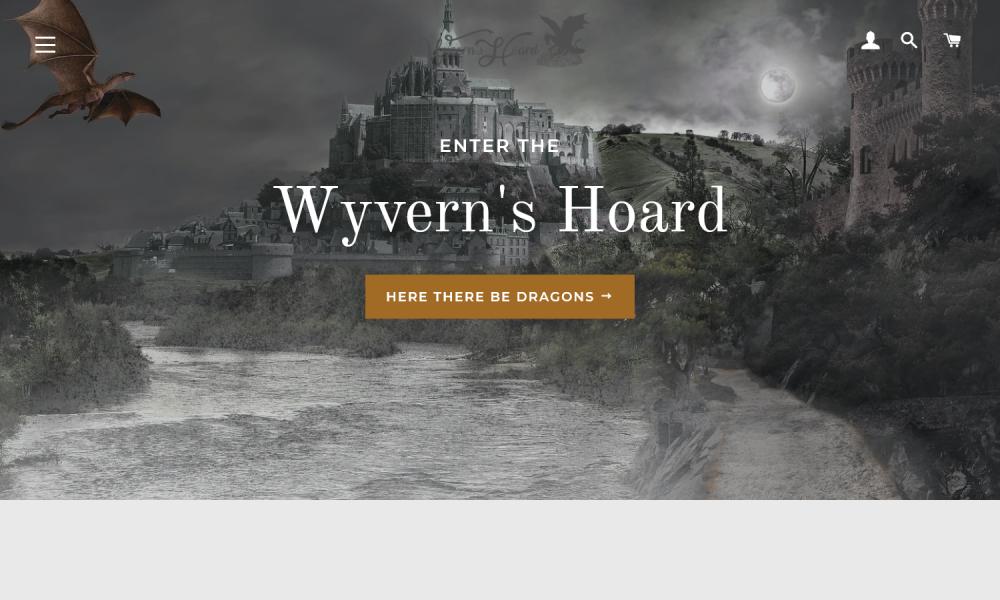 Wyvern's Hoard