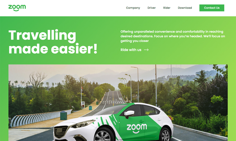 Zoom Cab