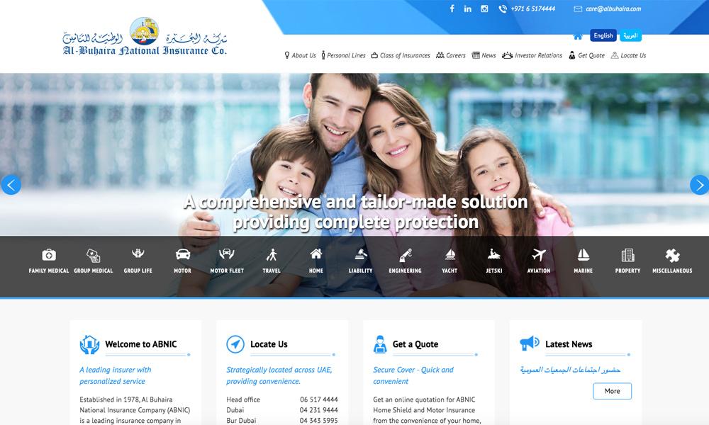 Al Buhaira Insurance Company