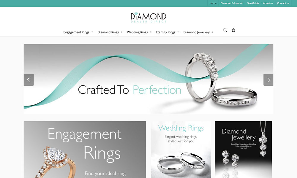 Diamond Dealer Direct