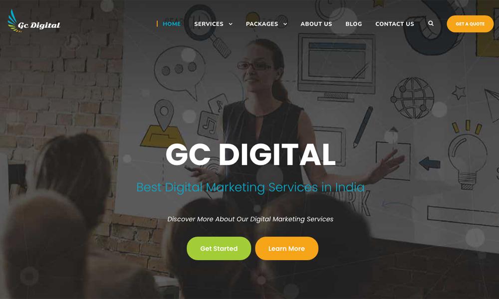 Gc Digital