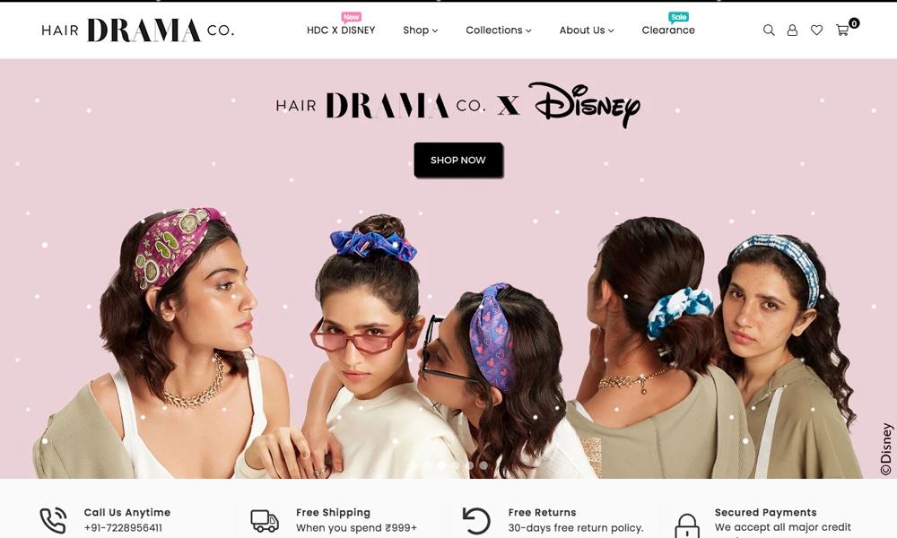Hair Drama Company