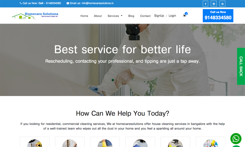 Homecare Solutions