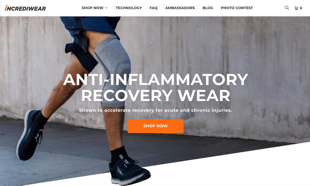 Incrediwear Inc