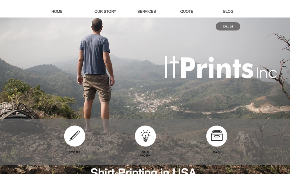 It Prints Inc