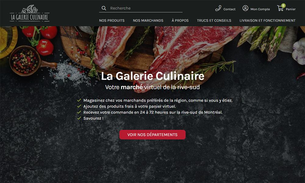 La Galerie Culinaire