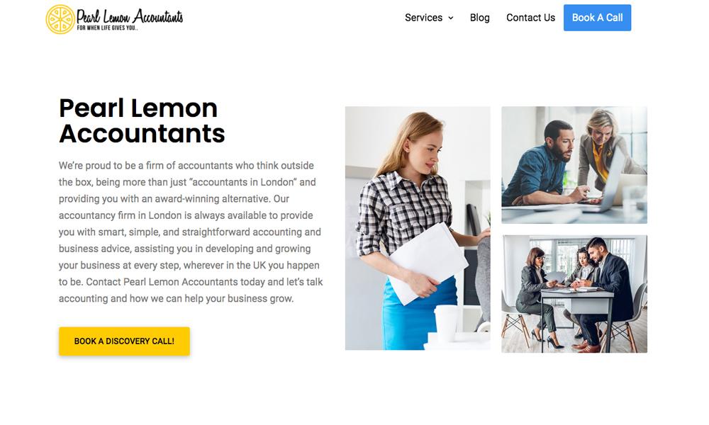 Pearl Lemon Accountants