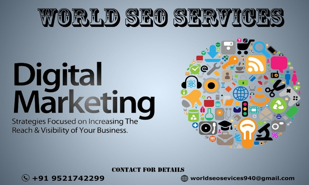 World Seo services