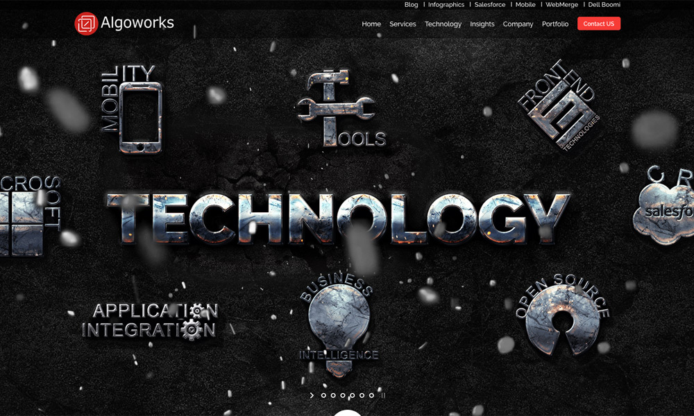 Algoworks Solutions Inc.