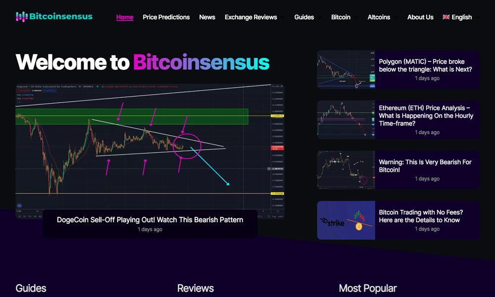 Bitcoinsensus