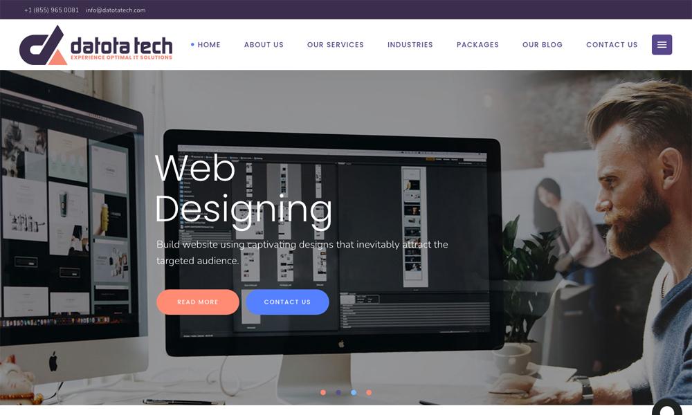 Datota Tech