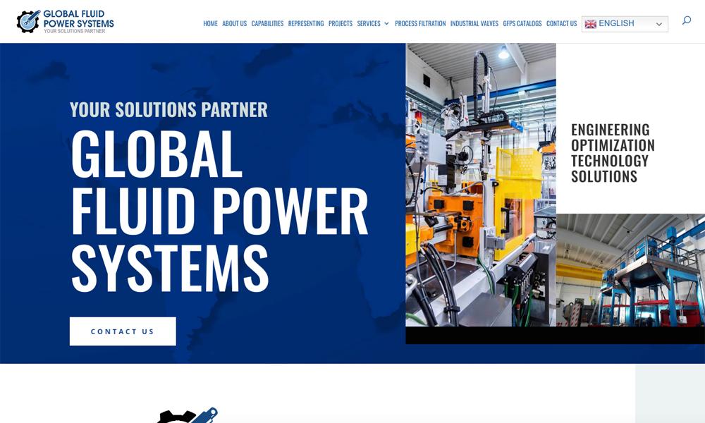 Global Fluid Power Systems