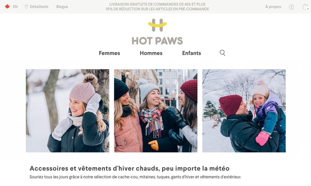 HotPaws