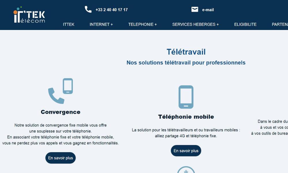 IT TEK Telecom