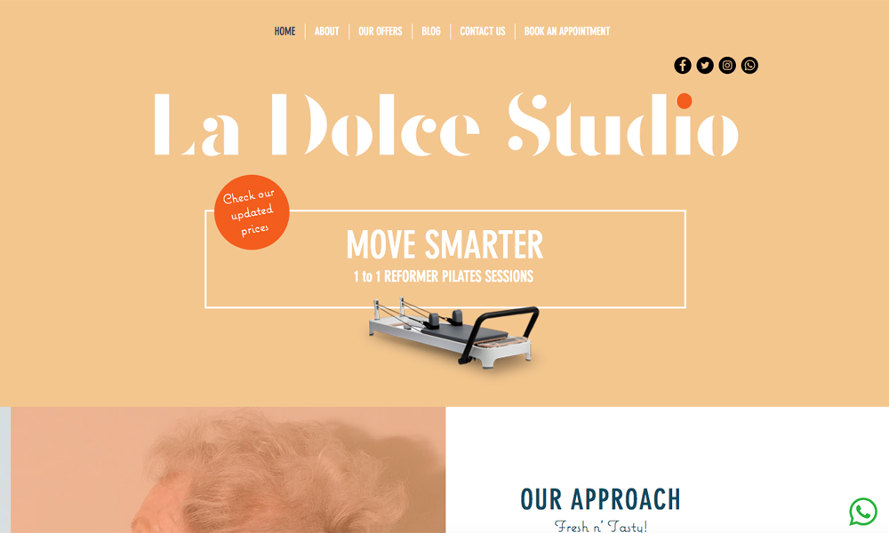 La Dolce Studio
