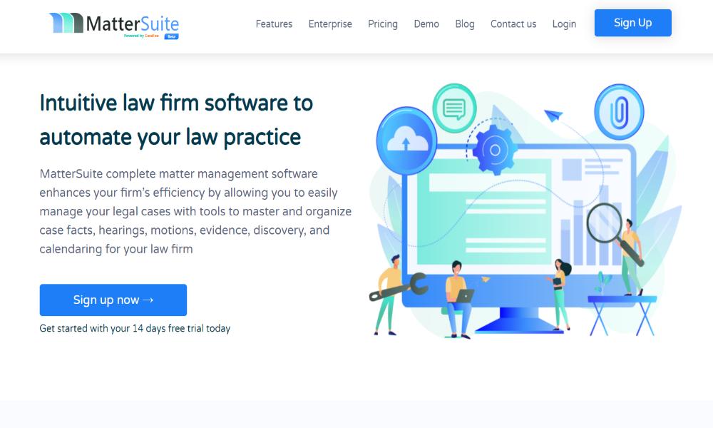 MatterSuite