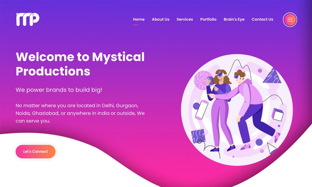 Mystical Productions Pvt Ltd