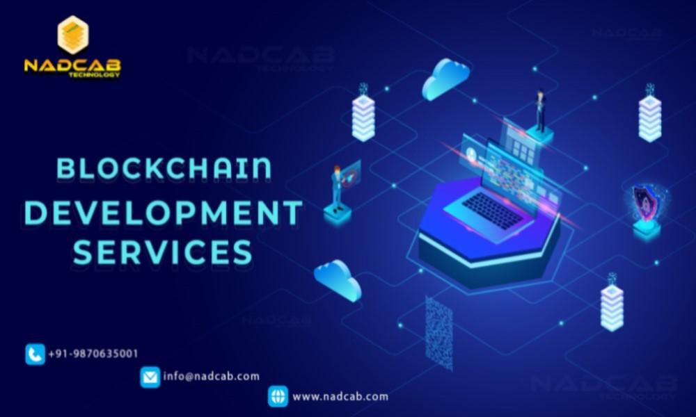 Nadcab Technology